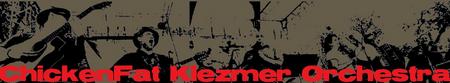 ChickenFat Klezmer Orchestra small banner